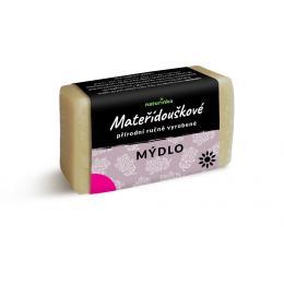 Naturinka Mateřídouškové mýdlo