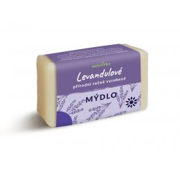 Naturinka Levandulové mýdlo