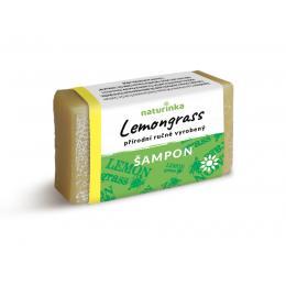 Naturinka Lemongrass šampon