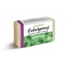 Naturinka Eukalyptový šampon