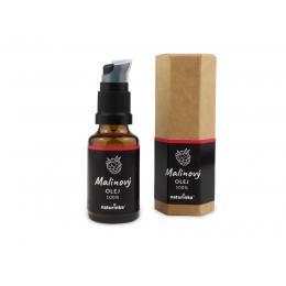 Naturinka 100 % Malinový olej