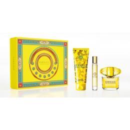 Versace Yellow Diamond dárková sada