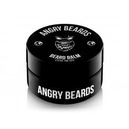 Angry Beards - Balzám na vousy Steve