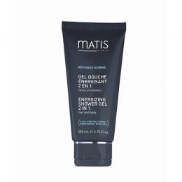 Réponse Homme Energizující sprchový gel pro vlasy a tělo