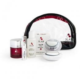 3LAB Anti-Aging Cream set + Aqua BB 01
