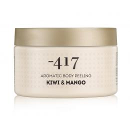 -417 Aromatic Body Peeling Kiwi&Mango