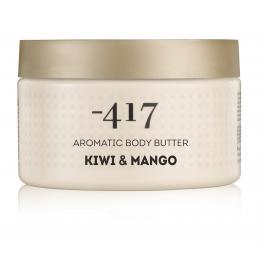 -417 Aromatic Body Butter Kiwi&Mango