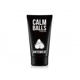 Angry Beards Antisweat - Deodorant na koule