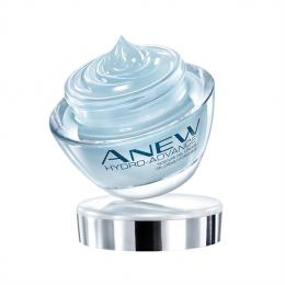 Avon Anew Hydro-Advance Hydratační gelový krém 50 ml