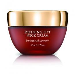 Aqua Mineral Defining Lift Neck Cream - zpevňující krém na krk a dekolt