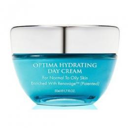 Aqua Mineral Optima Hydrat. Day Cream Norm to dry skin - hydratační krém