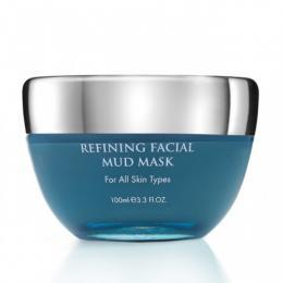 Aqua Mineral Refining Facial Mud Mask - bahenní maska