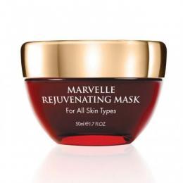 Aqua Mineral Marvelle Rejuvenating Mask - omlazující maska