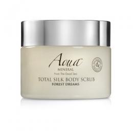 Aqua Mineral Total Silk Body Scrub Forest Dreams