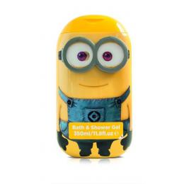 Minions Bath & Shower Gel 350ml