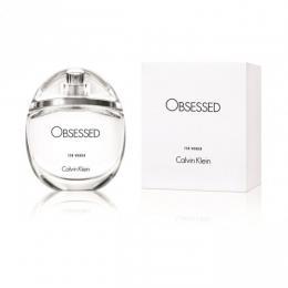 Calvin Klein Obsessed parfémovaná voda dámská