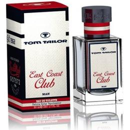 TOM TAILOR East Coast Club Man