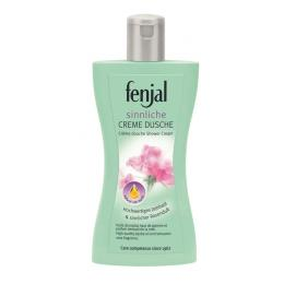 Fenjal Oil Rose sprchový gel 200ml