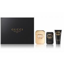 Gucci Guilty Eau Pour Femme EdT75+BL100+SG50ml
