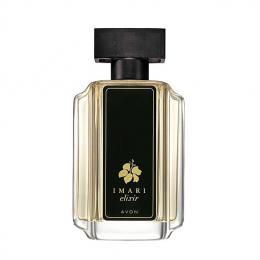 Avon Imari Elixir