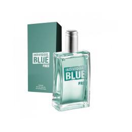 Avon Individual Blue Free toaletní voda pánská