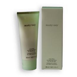 Mary Kay osvěžující krém na nohy