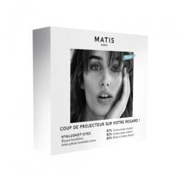 Matis Paris Hyalushot Eyes biocelulózová maska