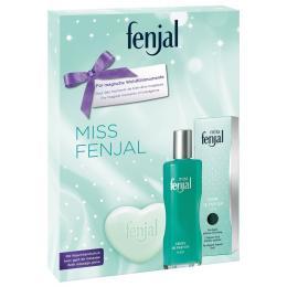 Fenjal Miss set + Fenjal mýdlo Zdarma