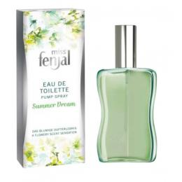 Miss Fenjal Eau de Toilette Summer Dream