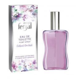 Miss Fenjal Eau de Toilette Velvet Orchid