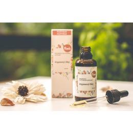 Navia arganový olej nerafinovaný
