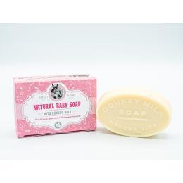 Hedera Vita přírodní dětské mýdlo s oslím mlékem