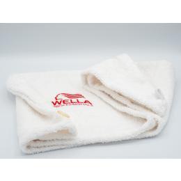 Wella Professional ručník turban na vlasy