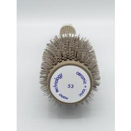 Wella kartáč na vlasy Nano technology Ceramic + Ionic