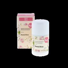 Navia Přírodní tuhý deodorant Ranní rosa