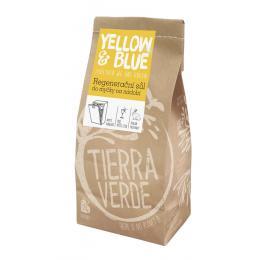 Tierra Verde Regenerační sůl do myčky na nádobí