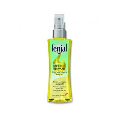 Fenjal Body Oil