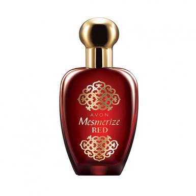Avon Mesmerize Red