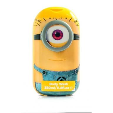 Minions Body Wash 350ml