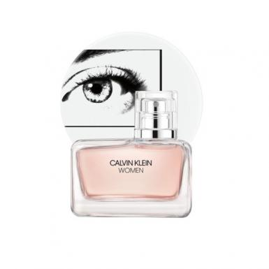 Calvin Klein Women parfémová voda