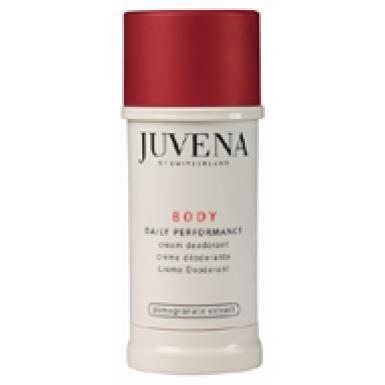 Juvena Body Care krémový deodorant