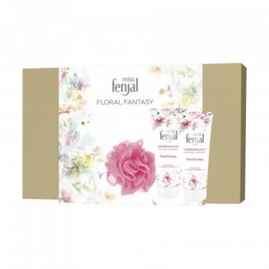 Fenjal Floral Fantasy dárková kazeta
