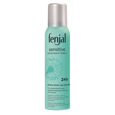 Fenjal Deodorant Sensitive Touch - Spray