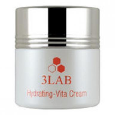 3LAB Hydratační krém s obsahem vitamínů