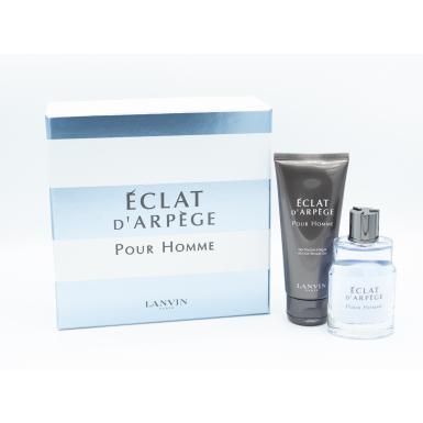 Lanvin Éclat d´Arpége Pour Homme dárková kazeta