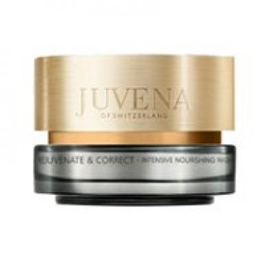 Juvena Rejuvenate & Correct Nourishing Intensive Night Cream