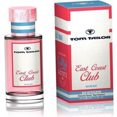TOM TAILOR East Coast Club Woman