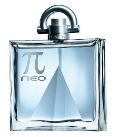 Givenchy Pí Neo EdT 50ml
