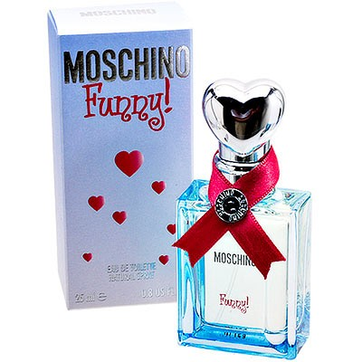Moschino Funny - EdT 100 ml