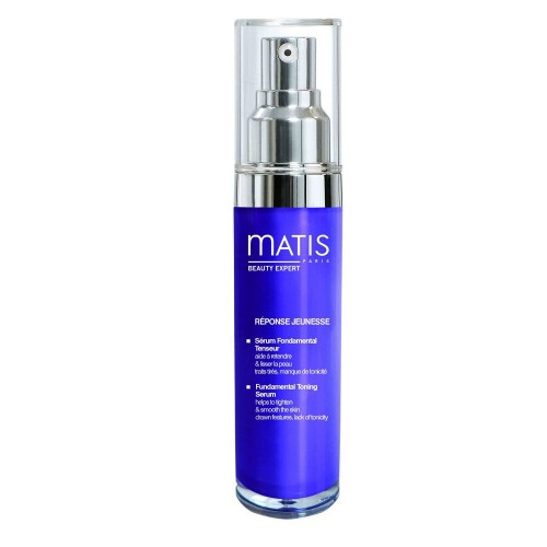 Matis Paris Réponse Jeunesse Fundamental Toning Serum Fundamental Toning Serum 30ml